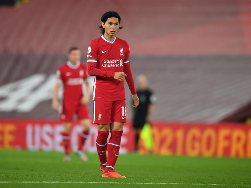 "🇯🇵🔥 ""Takumi Minamino is a breath of fresh air"" according to Liverpool assistant Pep Lijnders"