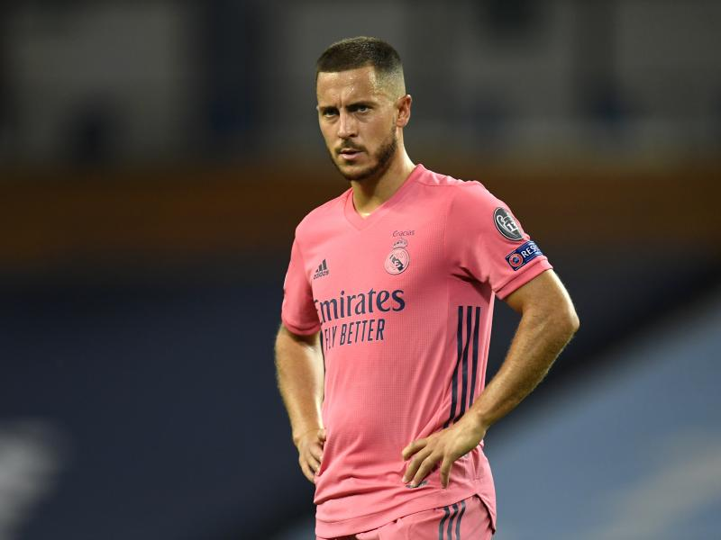 ⚫️⚪️ Hazard suffers another injury, Zidane comments