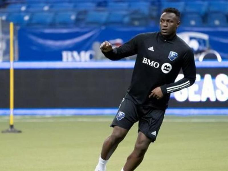 Montreal Impact midfielder Victor Wanyama dismisses allegations made in his name