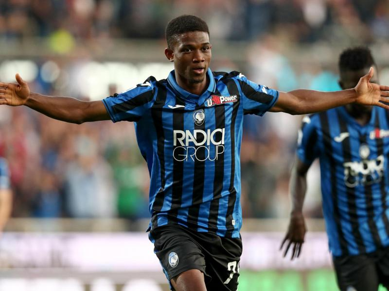 🔵🔴 Manchester United working on Amad Traore signing from Atalanta
