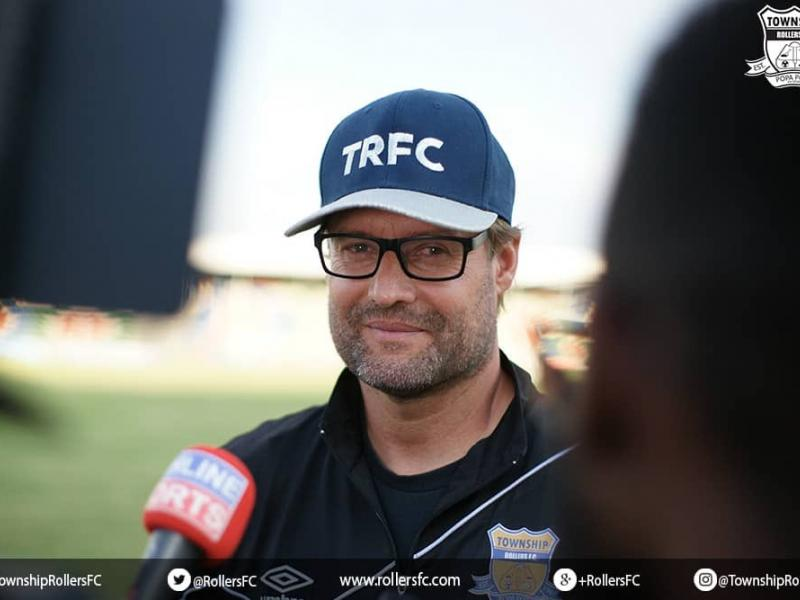 🇰🇪 AFC Leopards to appoint Tomas Trucha as their new head coach