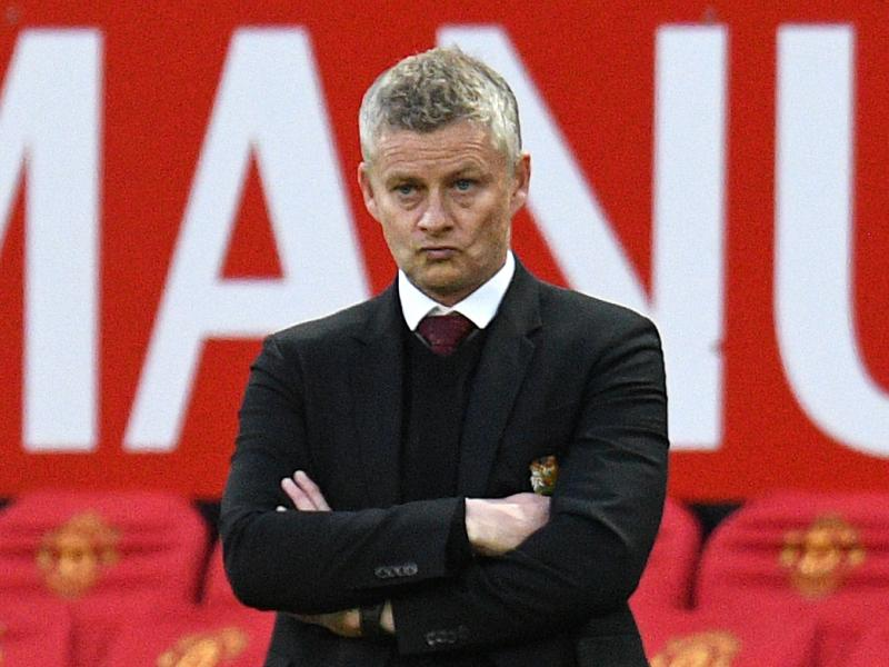 Ole Gunnar Solskjaer explains his team selection policy