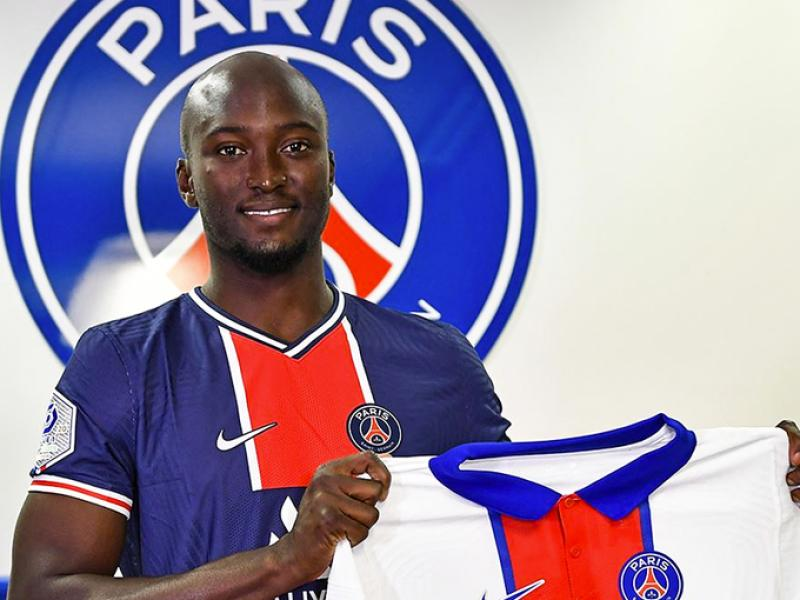 🔵 PSG announce signing of Danilo Pereira from FC Porto