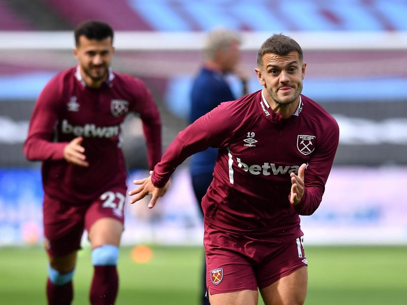 Wilshere open to anything as MLS speculation grow