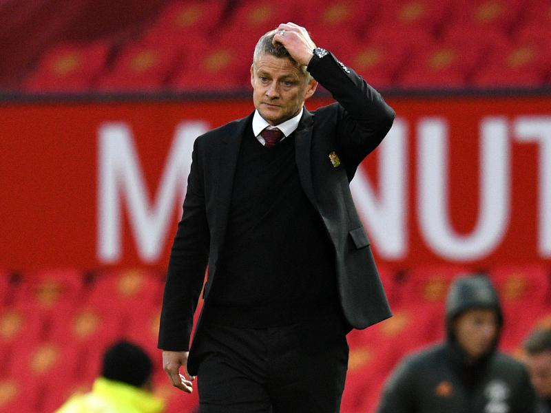 I will be successful at Man United, says Solskjaer
