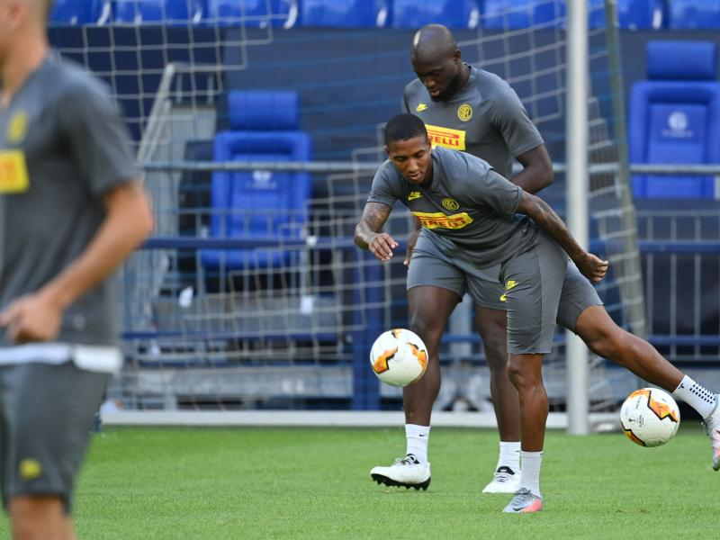 Ashley Young ready to silence doubters after Villa return