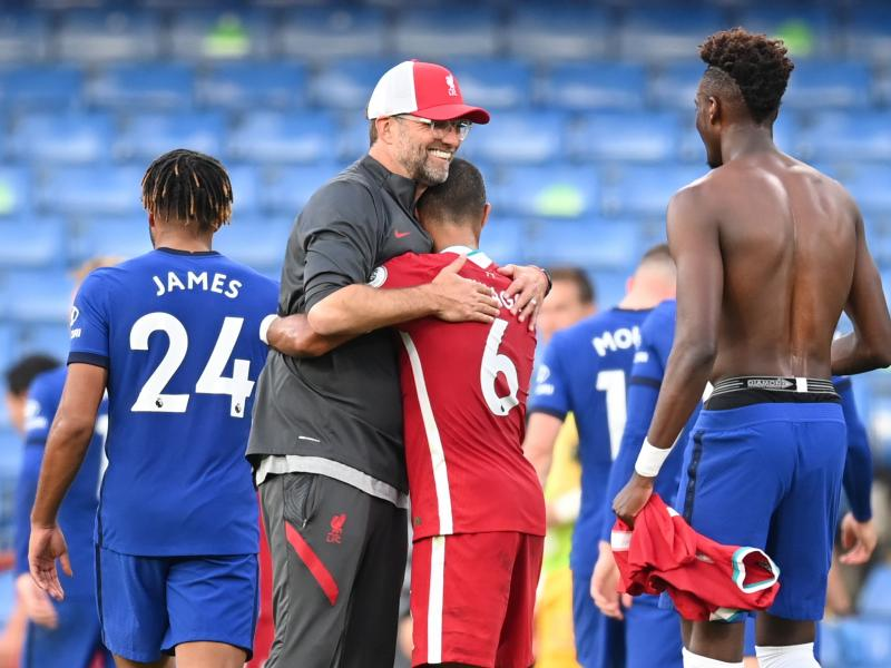 Liverpool vs Chelsea: Team News