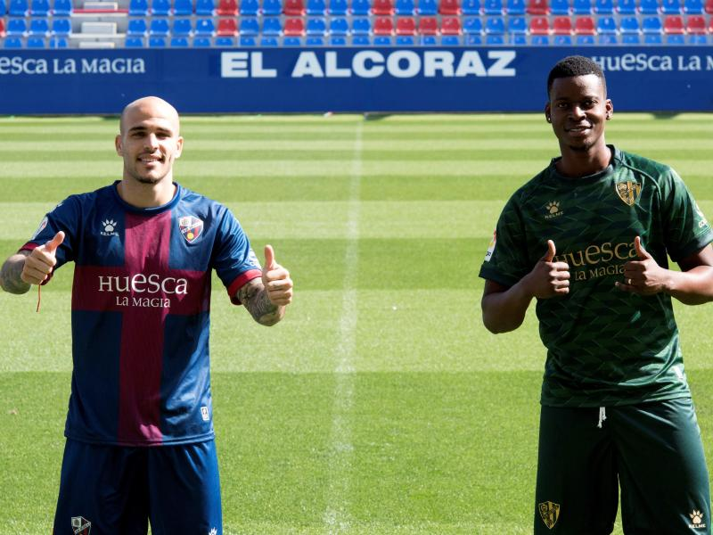 🪐 LaLiga's newly-promoted clubs explain their future growth strategies