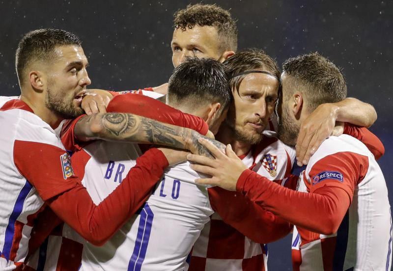 🏆 Sweden vs Croatia preview: Likely XIs, key betting facts & Futaa's predictions