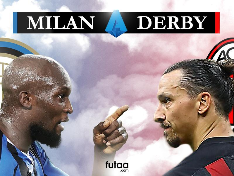 🔵🔴 Inter vs Milan: Form guide, recent meetings & predicted XIs ahead of the Derby della Madonnina