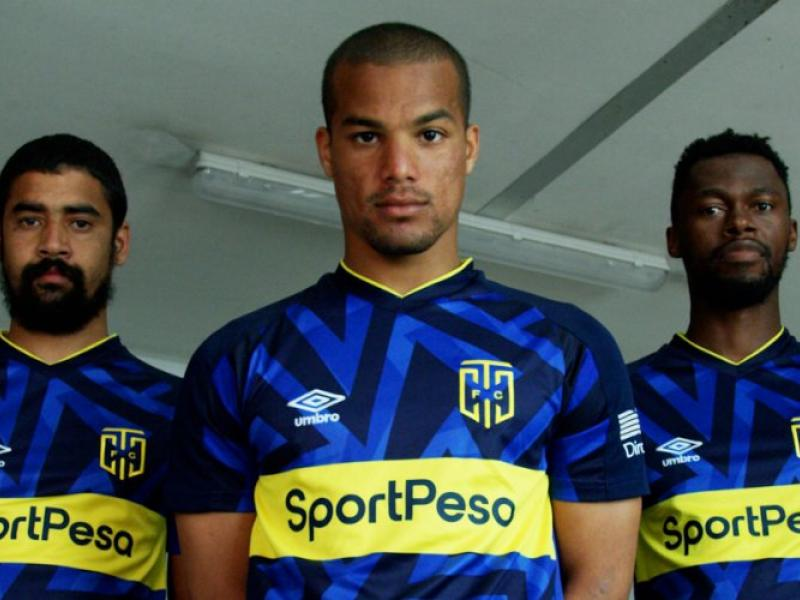 🔵🟡 WATCH: Cape Town City launch new kit with emotive video