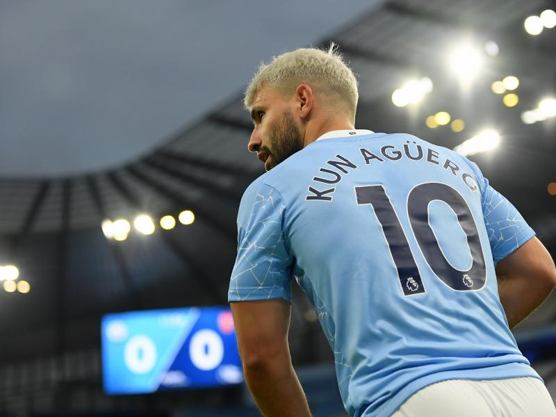 🇦🇷😷 Breaking: Sergio Aguero tests positive for COVID-19