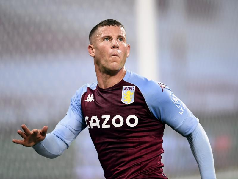 Aston Villa yet to open talks with Chelsea over permanent transfer for Ross Barkley