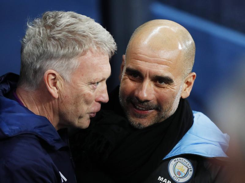 West Ham vs Manchester City: Can the Hammers stun the Cityzens?