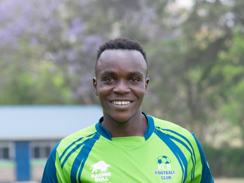 📝 OFFICIAL: KCB snap up former Wazito FC forward Otanga