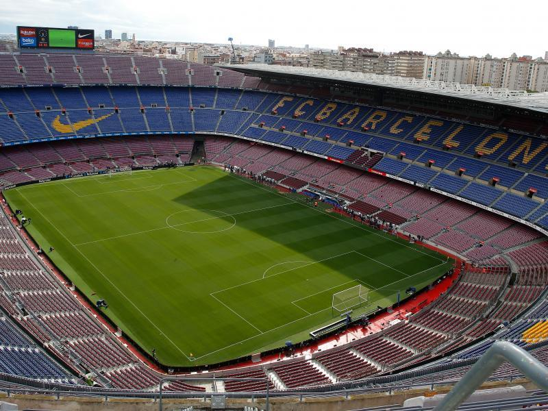 Barca Presidential Elections postponed due to COVID-19 restrictions