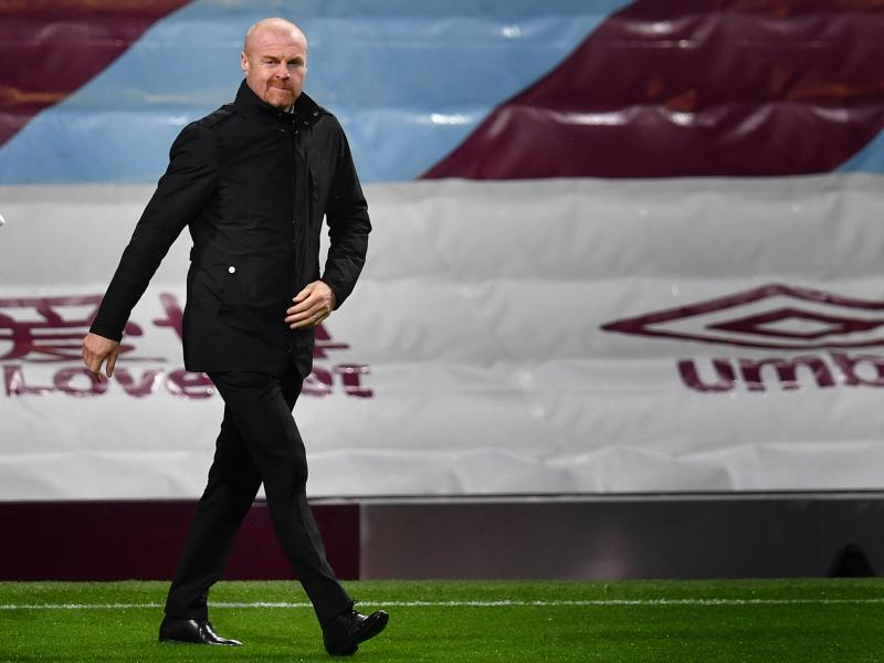 Burnley boss Sean Dyche says he understands pressures of managers like Jose Mourinho