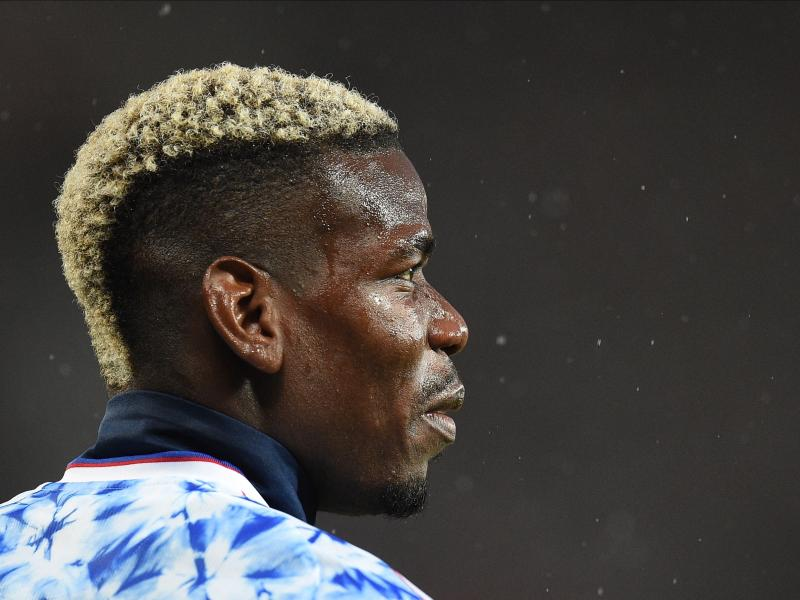 Former Man United midfielder urges Paul Pogba to leave the club