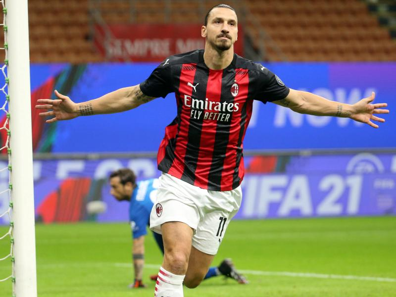 AC Milan held to entertaining 3-3 draw against Roma at San Siro