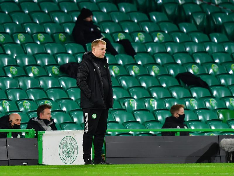 Sir Kenny Dalglish insists Celtic boss Neil Lennon's job is still safe