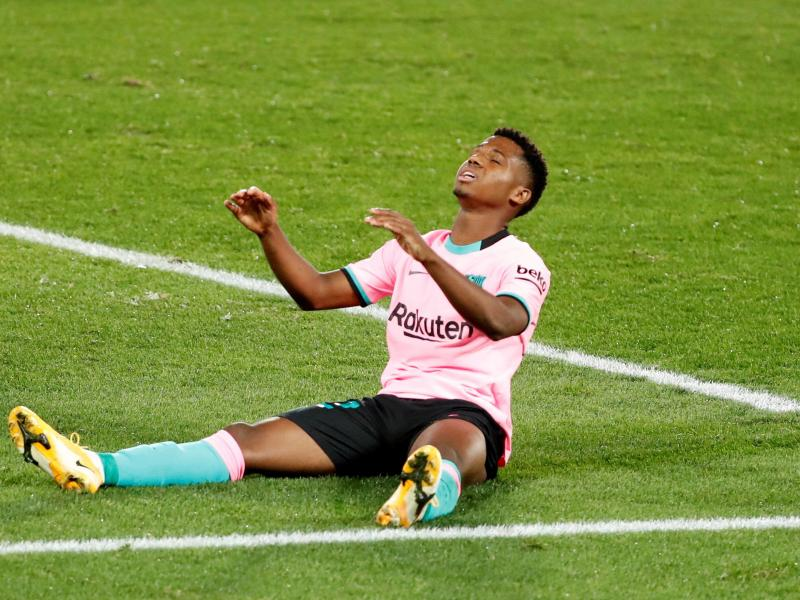 ⚽ European Roundup: Barcelona and Inter held as Bayern Munich go top