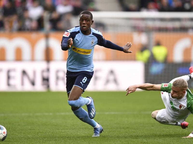 Manchester City ready to table a €40m bid for Denis Zakaria