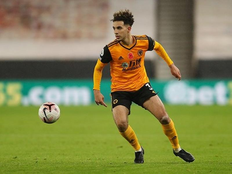Former Wolves defender Andy Thompson heaps praises on youngster Rayan Ait-Nouri