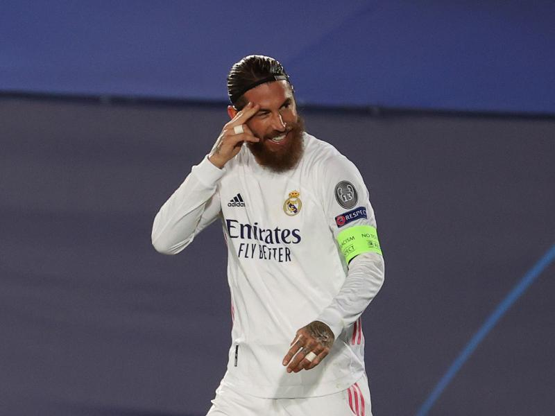 🛒 Transfer Round Up: Latest on Ramos to Man United, Inter Milan keen on Van de Beek