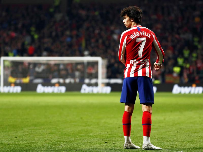 🇵🇹 Why Real Madrid should consider an audacious move for João Félix