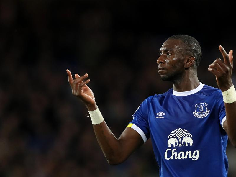 Middlesbrough complete loan deal for Yannick Bolasie from Everton