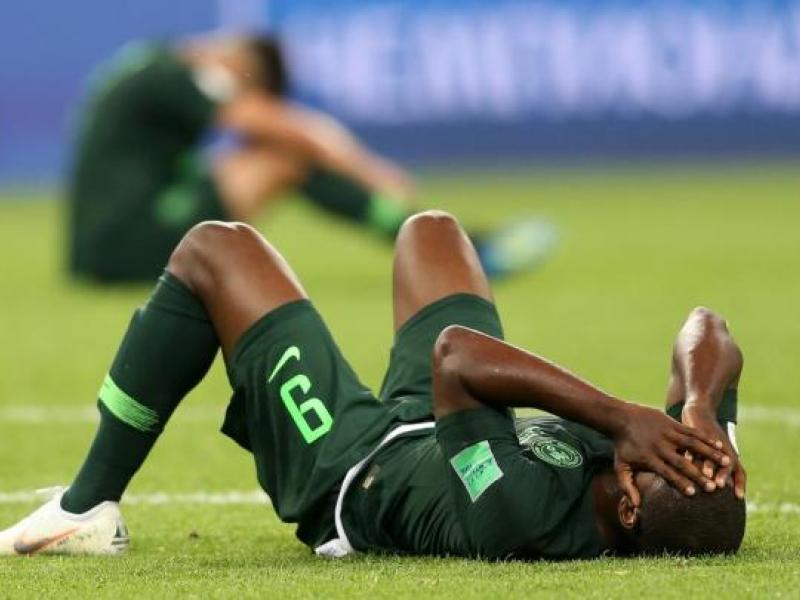 AFCON2021Q Roundup: Super Eagles throw away four-goal lead, Ziyech shines as Morocco thrash Central African Republic