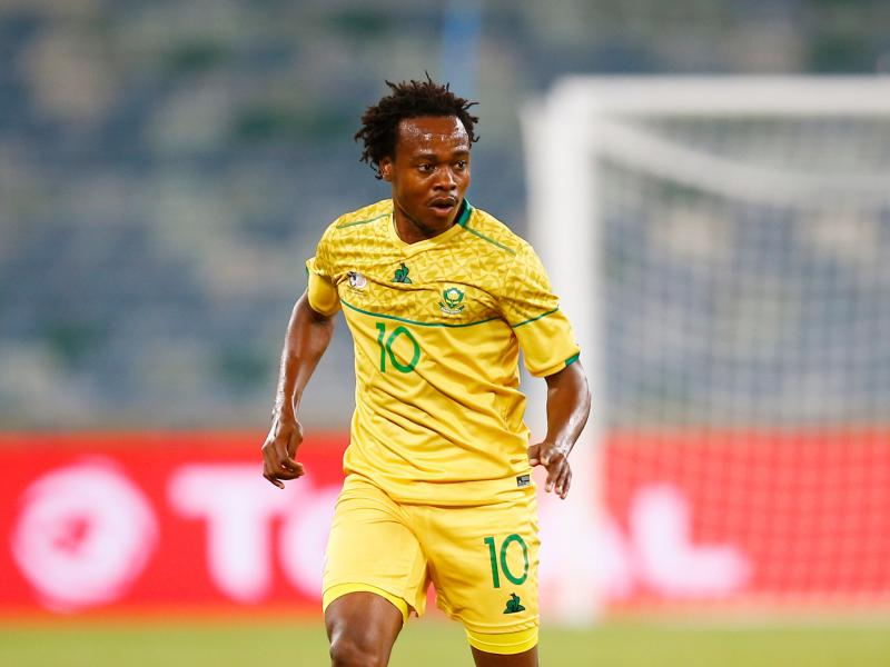 🇿🇦 Olympics Draw: South Africa avoid Brazil, Spain and Germany