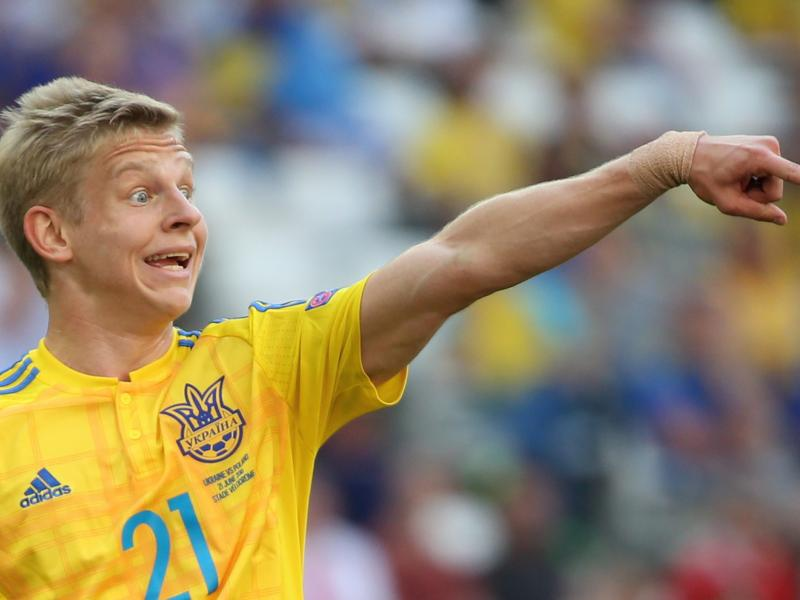 🟡 City's Oleksandr Zinchenko offers serious response to death threats after mistake against Germany