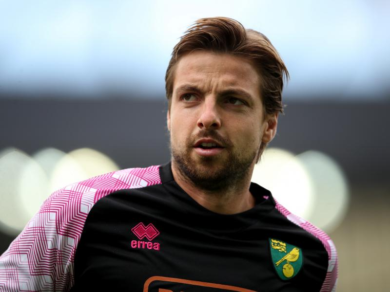 🇳🇱🧤 Norwich City's Tim Krul ready to show his worth ahead of Holland's clash against Poland