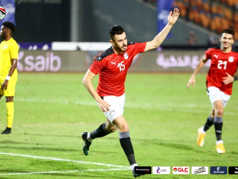 🇹🇬🇪🇬 Togo 1-3 Egypt: Disadvantage Harambee Stars as The Pharaohs goes top of Group G