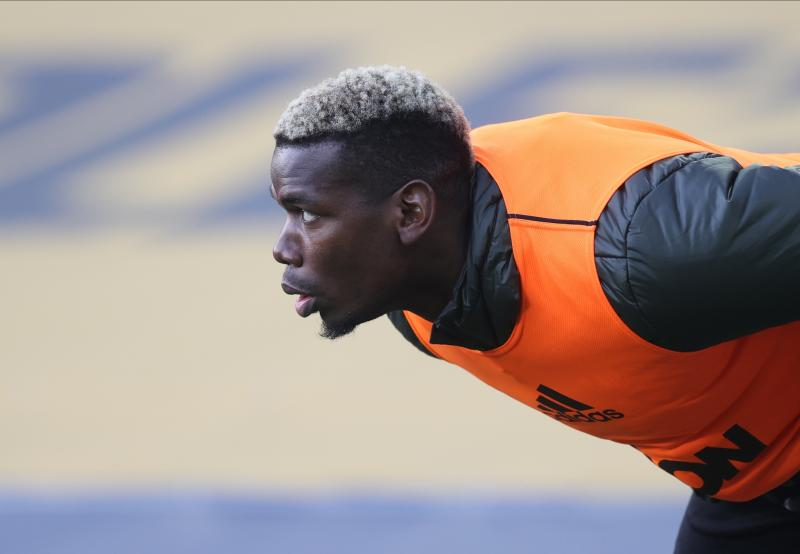 Paul Pogba fit to face Southampton