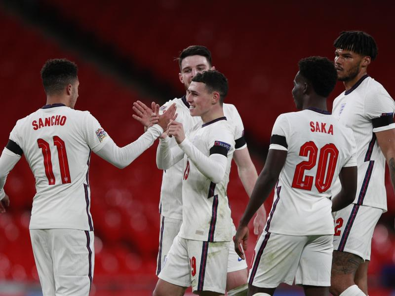 🔴 Nations League Roundup: Wins for England and Netherlands as Scotland miss out on promotion