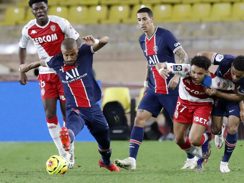 Monaco 3-2 PSG: Fabregas inspires the hosts to mount a comeback