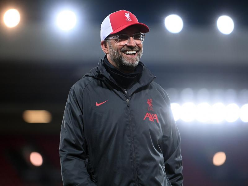 Klopp hits back at Sheffield United coach Wilder
