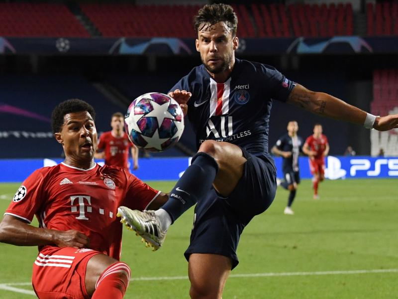 PSG left-back Juan Bernat set to make injury return in February