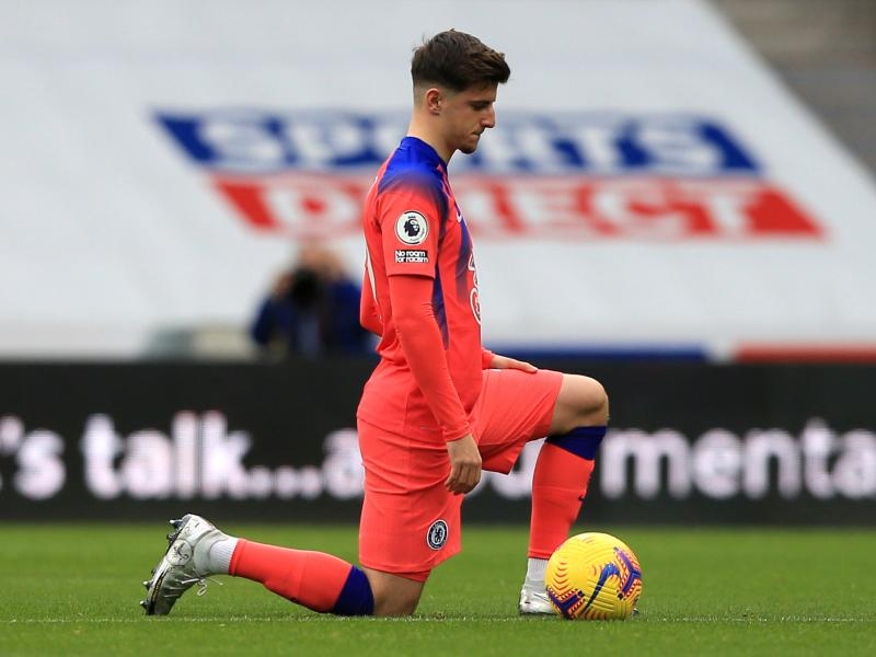 Mason Mount highlights how Chelsea have changed under Frank Lampard