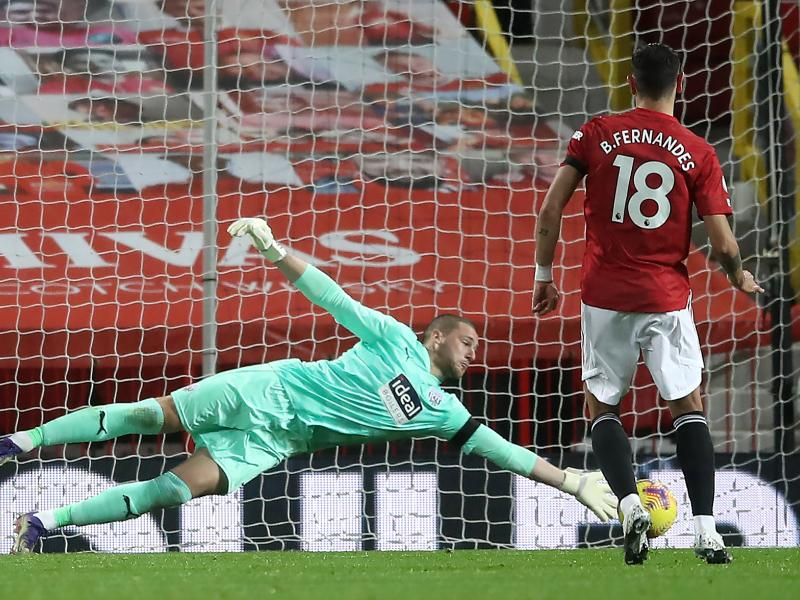 Reports: Man United keen to re-sign Sam Johnstone this summer