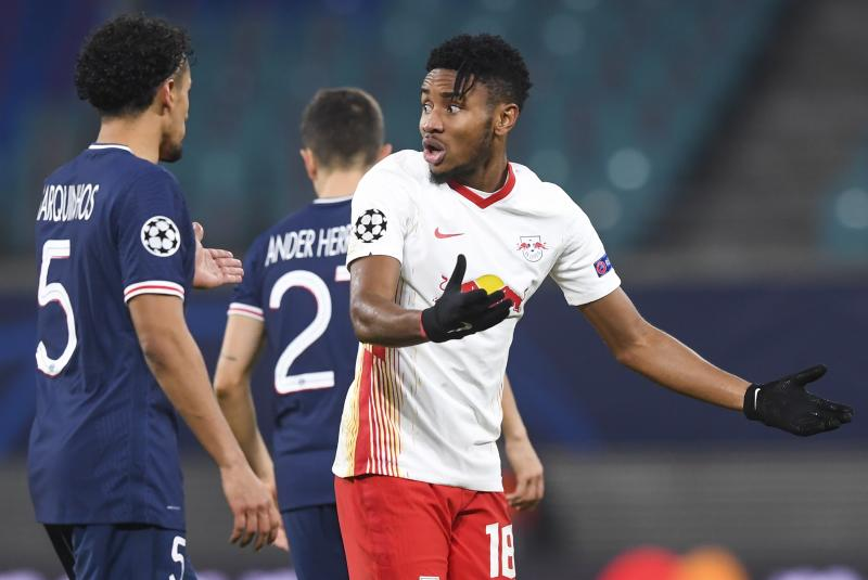 PSG vs RB Leipzig: Predicted lineups, key match stats and best bets to place