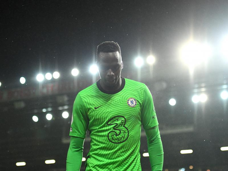 Mendy reveals secret behind his settling in so quickly at Chelsea