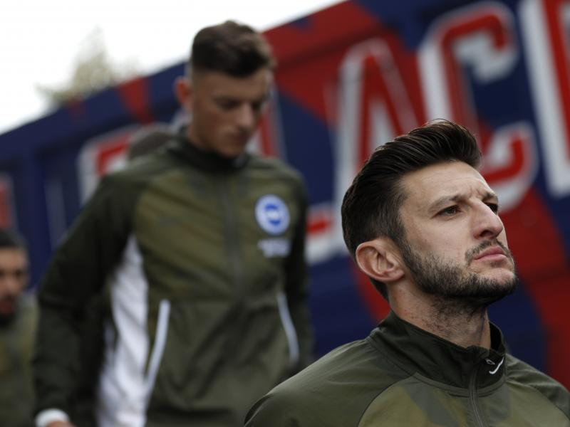 Adam Lallana on the pressures of social media affecting young players