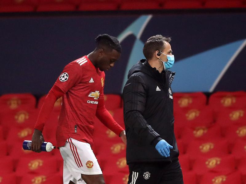 Manchester United duo in contention to face Wolverhampton