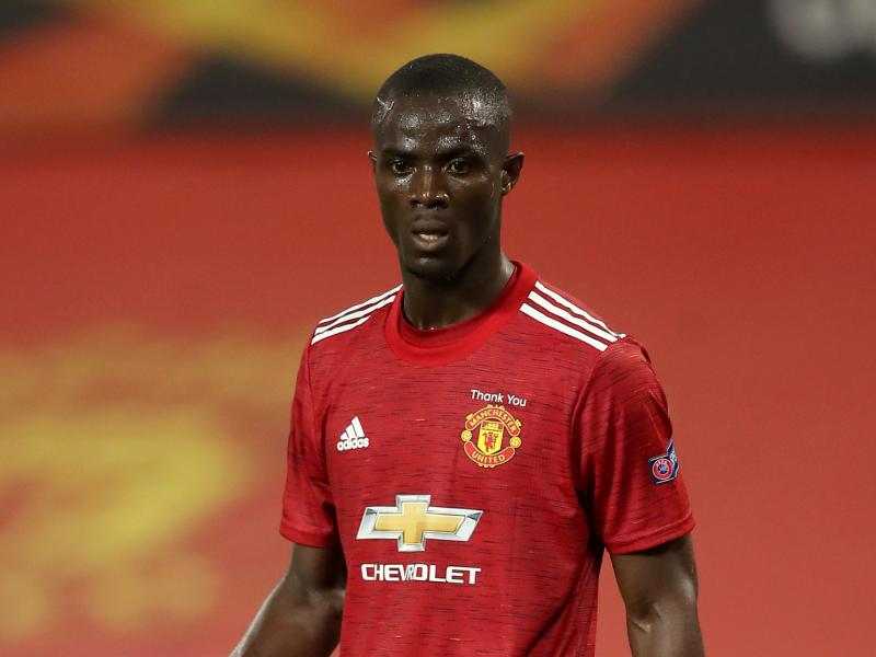 🇨🇮✈️🏴 Eric Bailly on choosing Man United over City: I was in the dining room with my mother when the phone rang