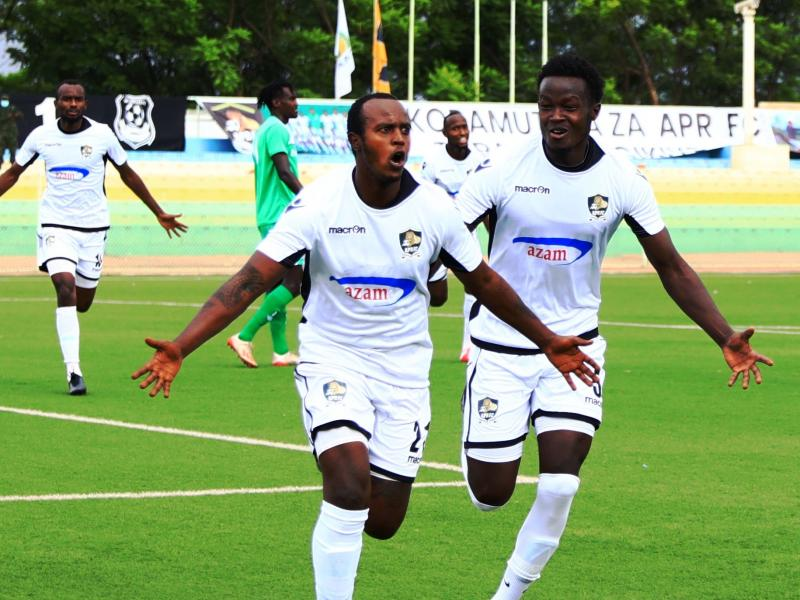 CAF Champions League: Andrew Juma's own goal gifts APR victory over Gor Mahia