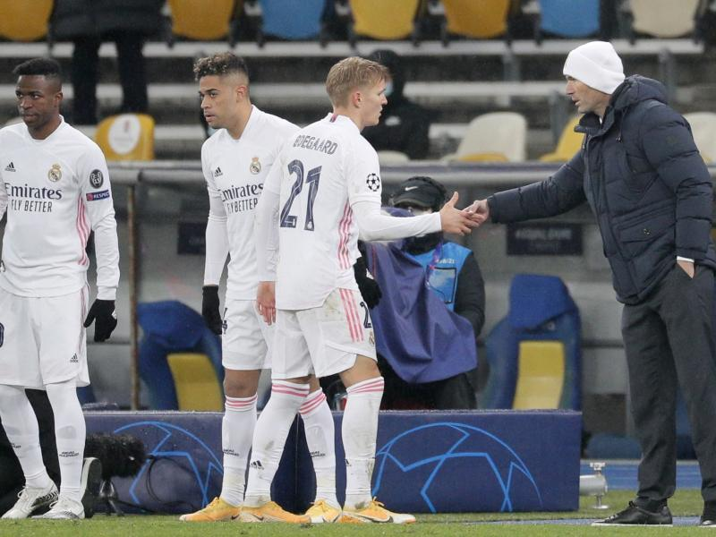 'I am not going to resign', Zidane speaks out after Real Madrid loss