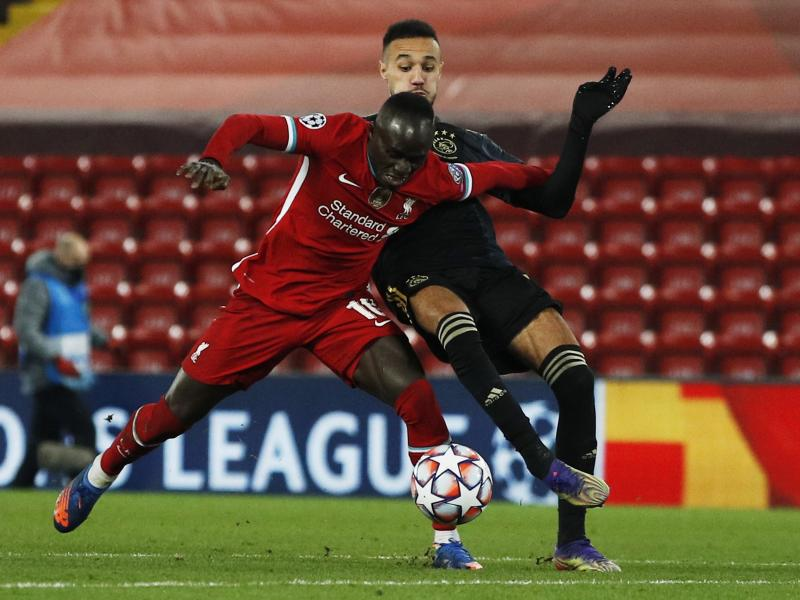 Liverpool 1-0 Ajax: The Reds advance to knock out stages as group winners